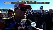 Kevin Harvick on Ty Dillon: 'Shame To Be Taken Out By A Rich Kid' - NASCAR Trucks Martinsville 2013