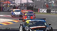 Network TV coverage - Race 2 Adelaide 2014