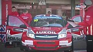 LADA Sport LUKOIL - Season 2013 Review