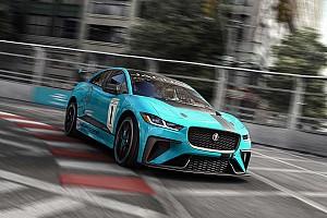 Formula E Noticias de última hora  Jaguar lanza una categoría de apoyo a la Fórmula E