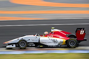 GP3 Noticias de última hora Campos confirma a Siebert y Hyman en GP3