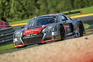 Blancpain Endurance Preview Team WRT to Barcelona to chase the Blancpain GT Series Teams' title