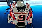 GALERI: Detail fairing baru Pramac Racing