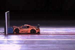 Automotive Noticias de última hora Vídeo: Así queda un Porsche 911 de Lego Technic tras un crash test