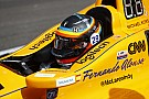 Alonso to use Indy 500 helmet design in US GP