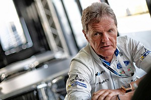 WRC Entrevista Malcolm Wilson: