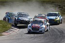 World Rallycross Les 20 meilleures photos du