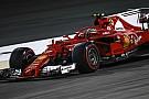 F1 Fotos: el Halo, imaginación y la estética de los coches de F1
