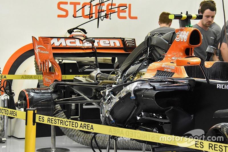 Honda desconoce la causa de la rotura de sus motores