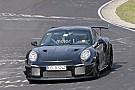 Auto Vidéo - La Porsche 911 GT2 RS à l'épreuve du Nürburgring