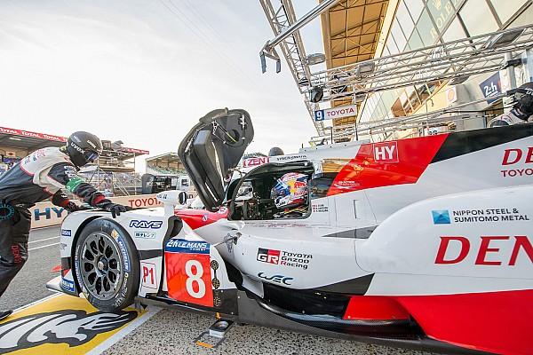 Kolumne von Buemi: Mit Le Mans verbindet mich eine Hassliebe