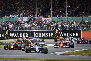 Formule 1 Commentaire Ce que nous a appris le Grand Prix de Grande-Bretagne