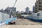 Formula E New York ePrix: Brooklyn'deki ilk yarışı Bird kazandı