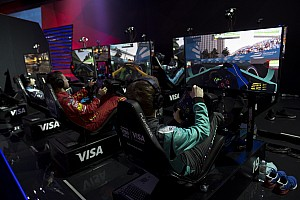 F1 inaugura seu primeiro campeonato mundial virtual