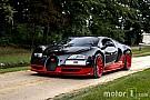 Automotive Deportivos que ruedan más rápido que un Fórmula 1