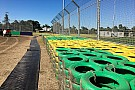 First look: Changes to Australian GP circuit for F1 2017 cars