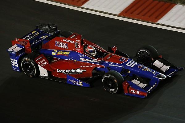Andretti se mantendrá con Honda en IndyCar