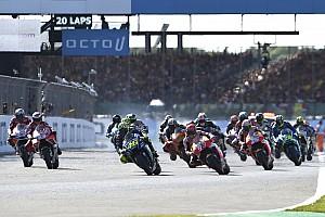 In beeld: Alle 24 deelnemers van de MotoGP in 2018