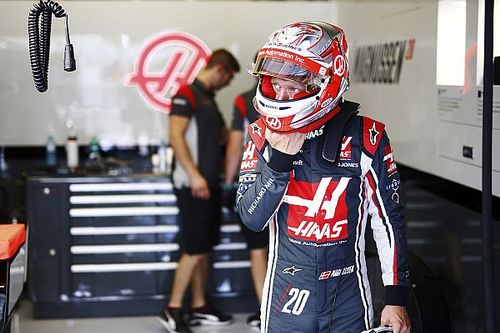 Haas-F1-Teamchef versteht Kritik an Kevin Magnussen nicht