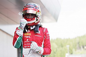 FIA F2 Relato da corrida Na Áustria, Leclerc vence mais uma; Sette Câmara é 16º