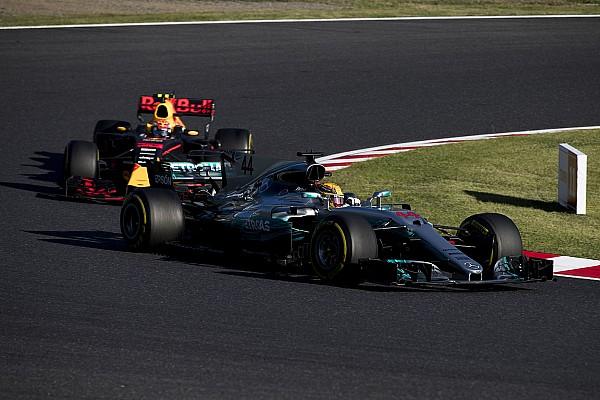 Forma-1 Motorsport.com hírek A Mercedes teljesen új irányt vesz a 2018-as W09 fejlesztésével?