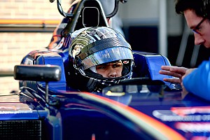 BF3 Breaking news F4 US champion Das signs with Carlin in BRDC F3