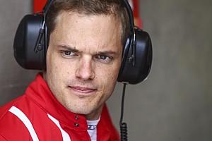 Le Mans Interview Simon Trummer: