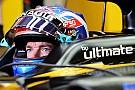 Formula 1 Palmer says he