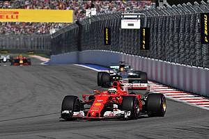 Forma-1 Motorsport.com hírek Szocsiban azon töprengenek, mitől lehetne izgalmasabb az Orosz GP