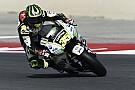 Crutchlow no entiende que Yamaha elija a Van der Mark para sustituir a Rossi