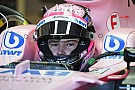 Force India продолжит сотрудничество с Мазепиным в 2018 году