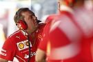 Гоночный инженер Райкконена покинет Ferrari. Его может заменить Матасса