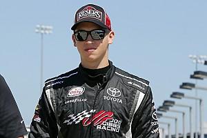 NASCAR Truck Breaking news Kyle Benjamin to make NASCAR Truck debut at Martinsville