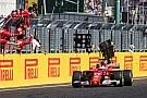 Анализ: как участие в тестах Pirelli помогло возрождению Ferrari