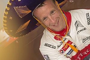 WRC Noticias Meeke, tras su incidente: