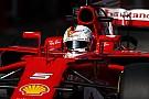 Vettel manda en el penúltimo día de la pretemporada
