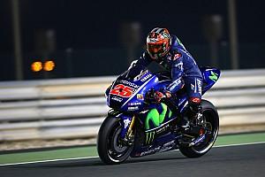 MotoGP Breaking news MotoGP announces 2018 pre-season test schedule