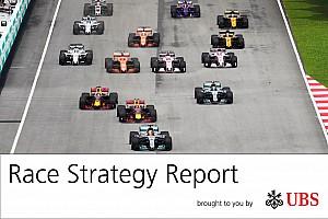 Fórmula 1 Análisis Análisis: cómo utilizó Mercedes a Bottas para ralentizar la remontada de Vettel