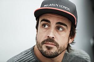 F1 Noticias de última hora Para Fernando Alonso en el futuro: