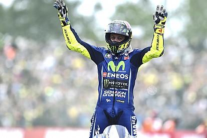 MotoGP Analógico, digital y antológico, por Martín Urruty