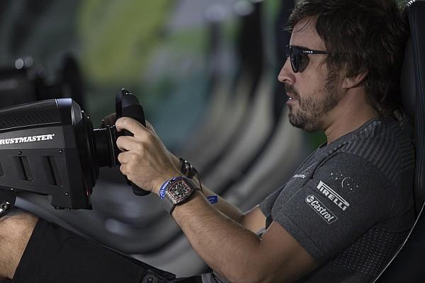 Stop/Go Livefeed Alonso gamerkedik: képgaléria