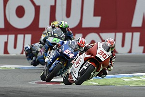 MotoGP 速報ニュース 【MotoGPコラム】前半戦を戦い抜いた5人の日本人。後半戦の課題とは