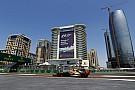 Fórmula 1 Confira os horários para o GP do Azerbaijão de Fórmula 1
