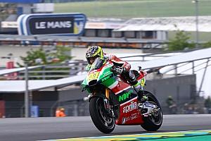"""MotoGP Noticias de última hora Aleix: """"En otro equipo podría pelear por el podio, pero no me arrepiento de firmar por Aprilia"""""""