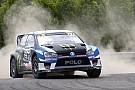 Rallycross-WM Rallycross-WM in Belgien: Kristoffersson holt 1. WRX-Sieg für PSRX