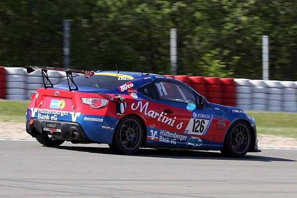 Endurance Résumé de course 24h Nürburgring : aucune chance pour la rapide Toyota de la Suisse