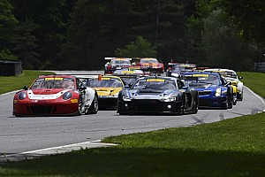 PWC Analysis Competitive PWC season reaches halfway after wild action in all classes including SprintX