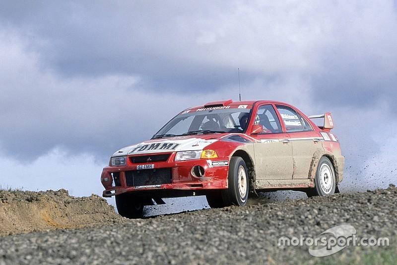 Toyota quiere a Mitsubishi y Subaru de regreso al WRC
