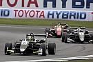 F3 Europe Le point F3 - Norris, Eriksson et Ilott s'imposent