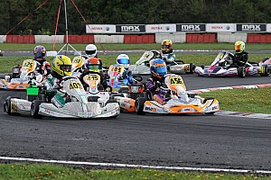 Massa targets karting in 2024 Olympics